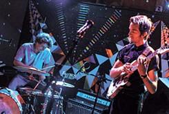 Rocker Chipper Jones brings influences to metaphorical dugout