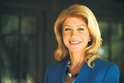 Wendy Davis to speak Saturday at Planned Parenthood event