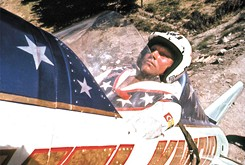 <em>Being Evel</em> highlights deadCENTER's free outdoor screenings