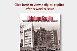 Cover Story Teaser: More than a somber anniversary, this year also marks the two-decade renaissance of our city