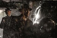 Spielberg's artful storytelling creates a slow-burning spy-vs.-spy drama