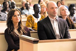 Enid-raised producers detail <em>The Good Lie</em>'s pressing issue
