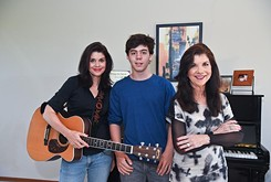Three generations make performing a family affair for Jody Miller