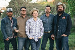 Turnpike Troubadours will play songs from their upcoming album at Saturday's Zoo Amp blowout.