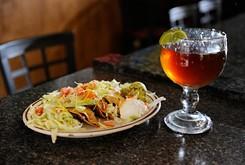 True Mexican taco fans should join me at the altar of La Cueva Grill