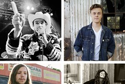 Ambitious festival launch brings together Americana-rock 'n' roll hybrids in Guthrie