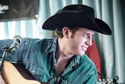 Jacob Tovar brings Norman Music Festival back to country's golden age