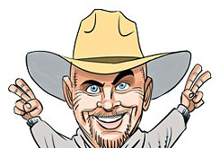 Garth Brooks once again proves that he's the nice, upstanding man he seems to be.