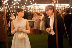 Film review: <em>The Theory of Everything</em>