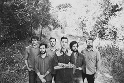 American Aquarium celebrate newfound fame with a stop at Wormy Dog Saloon
