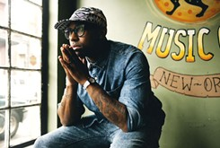 Maroon 5's PJ Morton plays concert, hosts master class on Thursday