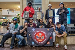 Oklahoma City designates November Hip-Hop History Month