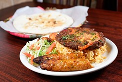 Kabob-n-Curry serves up primer on ethnic cuisines