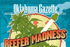 Cover Story Teaser: It's high time Oklahoma reforms its marijuana laws.