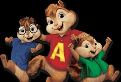 Alvin and the Chipmunks hit Cox Center for live show on Friday