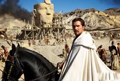 Exodus makes reviewer exit en masse