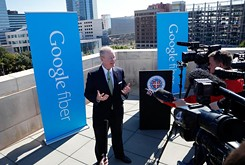Google Fiber technology might find a new home in OKC
