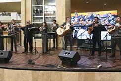 Mariachi Orgullo de América is the midwest's premiere band.