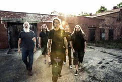 Lamb of God's Randy Blythe brings time-honored heavy metal show back to OKC