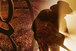 Hear Garth Brooks' new single, 'People Loving People'