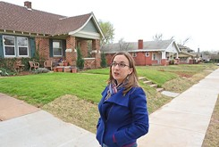 OKC neighborhoods see revitalization