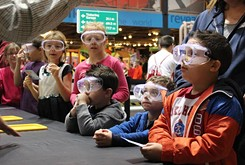 Science Museum Oklahoma camps keep kids' brains sharp over spring break