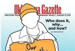 Cover Teaser: Our panhandling paradox