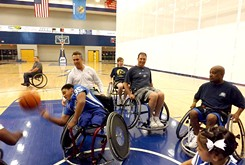 Basketball tournament to benefit the Greater Oklahoma Disabled Sports Association