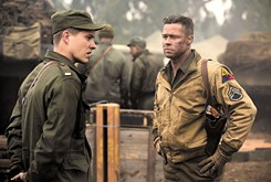 Film review: <em>Fury</em>