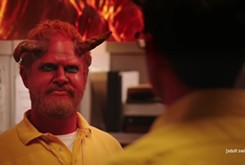Adult Swim releases the first season of <em> Your Pretty Face Is Going to Hell </em> on DVD