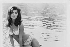 Book celebrates '60s big-screen sexpot, Oklahoma City native Pamela Tiffin