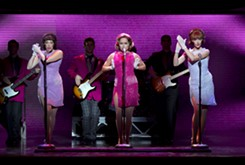 <em>Jersey Boys</em> grabs ears with timeless toe-tappers