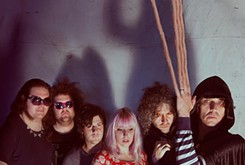 Flaming Lips offshoot takes you through the Würmhole