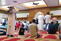 Oklahoma Muslims have faith amid fear