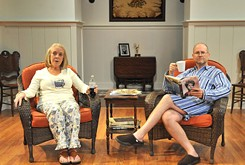 It's easy to see why <em>Vanya/Spike</em> is so popular. Compared to the inanity that passes for comedy these days, it's smart, compelling and good fun.