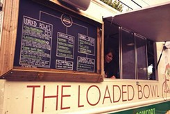 Loaded Bowl wins Food Truck of the Year