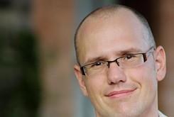 OBU literature professor named State Poet Laureate
