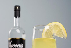Local distillers share cocktail recipes