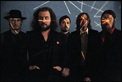 My Morning Jacket readies first show in Oklahoma City