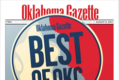 Best of OKC 2012