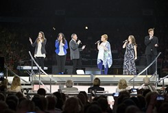 Women of Faith to perform in OKC