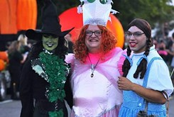 OKC Pride's Treats and Tricks Halloween Block Party returns Oct. 31