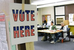Oklahoma's June 24 primary vote is especially important for the state superintendent of public instruction.