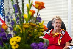 Janet Barresi, Oklahoma's outgoing state superintendent of public instruction, has become a model of what makes a political lightning rod.