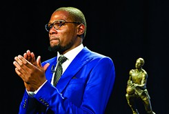 The MVP award grows Kevin Durant's brand and the spotlight on OKC.