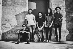 Mayday Parade returns to OKC with The Maine on the American Lines Tour '16