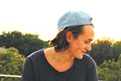 Music Made Me: Tallows frontman Josh Hogsett