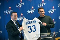 Oklahoma City Dodgers look forward to new season with new manager