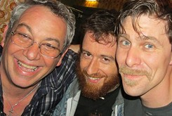 Mike Watt brings new bandmates to OKC