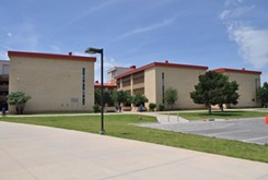 BLOG: Scripted tour offers look at Fort Sill detention center